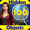 Hidden Objects 100 in 1 Image