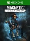 Magnetic: Cage Closed Image