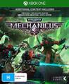 Warhammer 40,000: Mechanicus Image