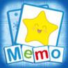 Christmas Memo Game for Kids Image