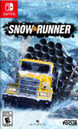 SnowRunner Product Image