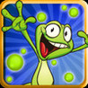 Frogs Out of Water : Froggy's Super Sky Dash Image