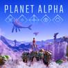 Planet Alpha Image