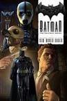 Batman: The Telltale Series - Episode 3: New World Order Image