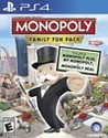 Monopoly: Family Fun Pack Image
