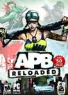 APB: Reloaded Image