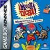 Mucha Lucha! Mascaritas of the Lost Code