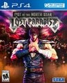 Fist of the North Star: Lost Paradise for PlayStation 4 Reviews - Metacritic