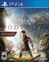 Assassin's Creed Odyssey for PlayStation 4 Reviews - Metacritic