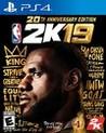 NBA 2K19 Image