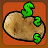 Potato Millionaire-Trade Stuff on your way to Riches! Image