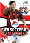 FIFA Soccer 09 All-Play Image