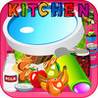Hidden Objects in Kitchen Game Image