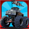 AA A Monster Truck Driver - Madness Challenger Delivery Game Image