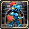 Fantasy Knight Kid Dungeon Castle Defend-er Image
