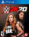 WWE 2K20 Image