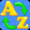 Alphabet Challenge Image