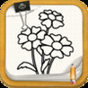Learn To Draw : Flowers Image