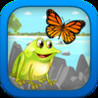 Leaps and Bounds - A Frog's Lilypad Adventure Pro Jumping Game Image