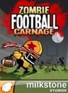 Zombie Football Carnage Image