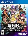 SNK 40th Anniversary Collection Image