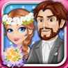 Dress Up Bride and Groom Image