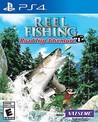 Reel Fishing: Road Trip Adventure Image