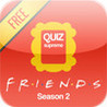Quiz- Friends 2 Edition Image