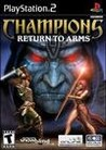 Champions: Return to Arms Image
