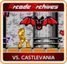 Arcade Archives: Vs. Castlevania Image