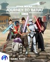 The Sims 4: Star Wars - Journey to Batuu Image