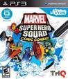 Marvel Super Hero Squad: Comic Combat Image