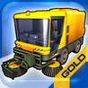 City Sweeper: Clean it Fast! - Gold Edition Image