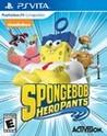 SpongeBob HeroPants Image