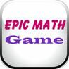 Epic Math Game Image