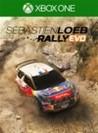 Sebastien Loeb Rally Evo Image