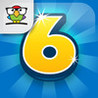 6 Numbers by Brainbow Image