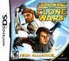 Star Wars The Clone Wars: Jedi Alliance Image