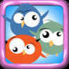 A Family Crazy Birds Image