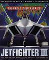 JetFighter III: Enhanced Campaign CD Image