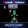 Arcade Archives: Halley's Comet