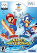 Mario & Sonic at the Olympic Winter Games thumbnail