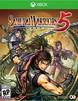 Samurai Warriors 5 Product Image