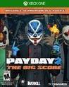 Payday 2: The Big Score Image