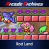 Arcade Archives: Rod Land