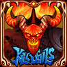 Kill Devils - kill monsters to resist invasion & unite races! Image