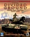 Divided Ground: Middle East Conflict