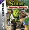 Shrek Swamp Kart Speedway Image