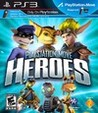 PlayStation Move Heroes Image