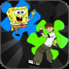 Puzzles Combo App for Minion Rush, Ben 10, Beyblade (unofficial) Image